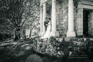 photographe mariage ermenonville