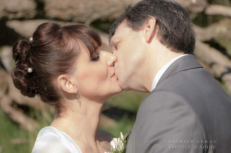 Mariage poétique de Nadia & Thierry