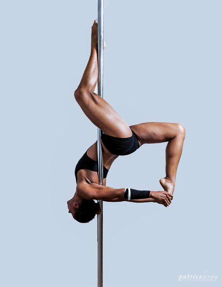 photographe professionnel seine et marne pole dance événementiel