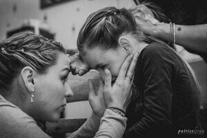 Photographe mariage oissery longperrier saint mard