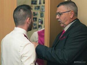 mariage photographe oissery longperrier