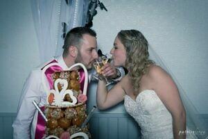 photographe mariage oissery longperrier