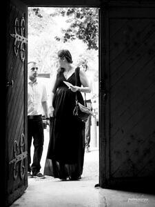 Bapteme Dammartin en Goele - photographe seine et marne événementiel