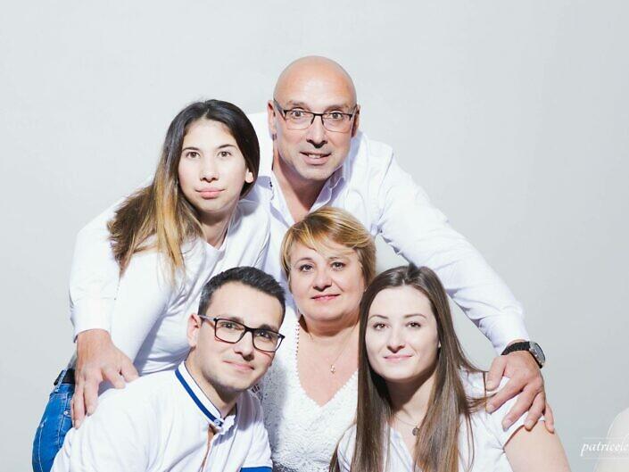Famille et fratrie