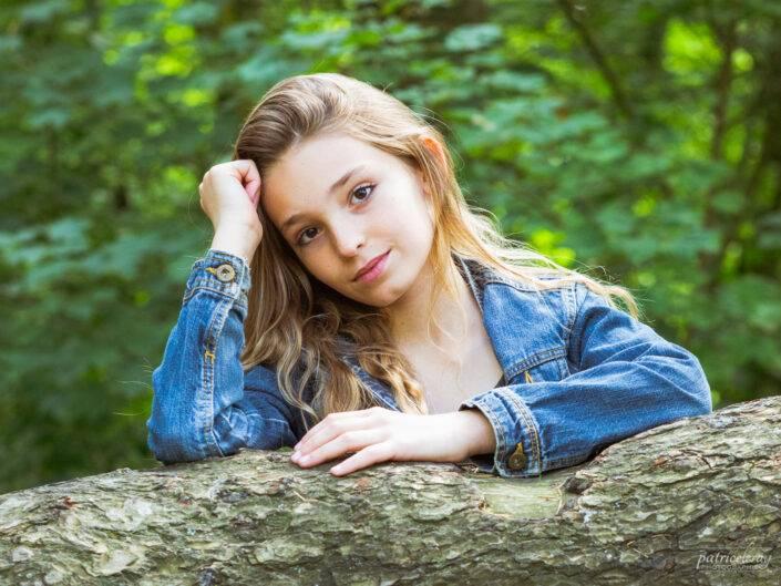 Nos pré-ados et adolescents